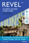 REVEL -- Access Card -- for Connections : A World History, Combined Volume