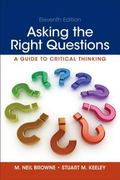 Asking the Right Questions Plus MyWritingLab -- Access Card Package (11th Edition)