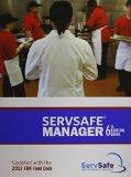 ServSafe Manager Book with Online Exam Voucher, Revised Plus MyServSafeLab with Pearson eTex...