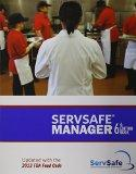 ServSafe Manager with Answer Sheet, Revised Plus MyServSafeLab with Pearson eText -- Access ...