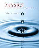 Physics for Scientists and Engineers: A Strategic Approach with Modern Physics (Chs 1-42) Pl...