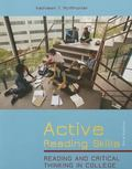 Active Reading Skills Plus MyReadingLab with eText -- Access Card Package (3rd Edition)