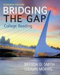 Bridging the Gap Plus MyReadingLab with eText -- Access Card Package (11th Edition)