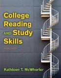 College Reading and Study Skills Plus MyReadingLab with eText -- Access Card Package (12th E...