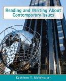 Reading and Writing About Contemporary Issues Plus MySkillsLab with Pearson eText -- Access ...
