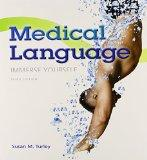 Medical Language Plus MyMedicalTerminologyLab with Pearson eText -- Access Card Package (3rd...