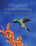 Principles of Animal Physiology Plus Companion Website with Pearson eText -- Access Card Pac...