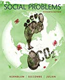 Social Problems (15th Edition)