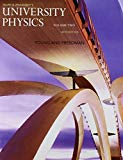 University Physics, Volume 2 (Chs. 21-37) (14th Edition)