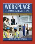 Workplace Communications: The Basics Plus MyWritingLab with eText -- Access Card Package (6t...