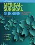 Medical-Surgical Nursing: Vol. 1: Critical Thinking in Patient Care