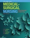 Medical-Surgical Nursing: Vol. 2: Critical Thinking in Patient Care
