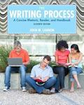 The Writing Process: A Concise Rhetoric, Reader and Handbook -- Access Card Package (11th Ed...