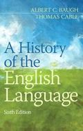 A History of the English Language Plus MyWritingLab -- Access Card Package (6th Edition)