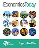 Economics Today Plus MyLab Economics with Pearson eText -- Access Card Package (18th Edition)