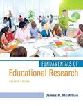 Fundamentals of Educational Research, Enhanced Pearson eText with Loose-Leaf Version -- Acce...