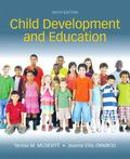 Child Development and Education, Enhanced Pearson eText with Loose-Leaf Version -- Access Ca...