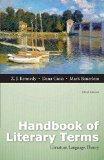 Handbook of Literary Terms: Literature, Language, Theory Plus MyLiteratureLab -- Access Card...