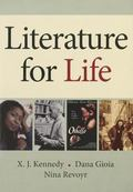 Literature for Life Plus MyLiteratureLab -- Access Card Package