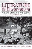 Literature and the Environment: A Reader on Nature and Culture Plus MyLiteratureLab -- Acces...