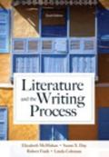 Literature and the Writing Process PLUS MyLiteratureLab -- Access Card Package (10th Edition)