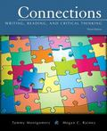 Connections: Writing, Reading, and Critical Thinking Plus MyWritingLab -- Access Card Packag...