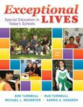 Exceptional Lives : Special Education in Today's Schools, Enhanced Pearson EText -- Access Card