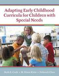 Adapting Early Childhood Curricula for Children with Special Needs, Enhanced Pearson eText w...