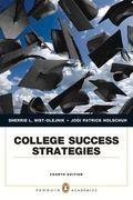 College Success Strategies Plus NEW MyStudentSuccessLab Update -- Access Card Package (4th E...