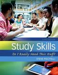 Study Skills: Do I Really Need This Stuff? Plus NEW MyStudentSuccessLab Update -- Access Car...