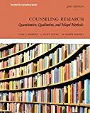Counseling Research: Quantitative, Qualitative, and Mixed Methods (2nd Edition) (Merrill Cou...