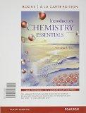 Introductory Chemistry Essentials, Books a la Carte Plus MasteringChemistry with eText -- Ac...