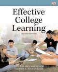 Effective College Learning Plus NEW MyStudentSuccessLab -- Access Card Package (2nd Edition)