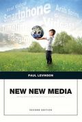 New New Media (2nd Edition)