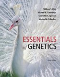 Essentials of Genetics Plus MasteringGenetics with eText -- Access Card Package (9th Edition...
