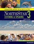 NorthStar Listening and Speaking 3 SB, International Edition (4th Edition)