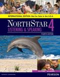 NorthStar Listening and Speaking 4 SB, International Edition (4th Edition)