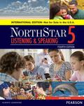 NorthStar Listening and Speaking 5 SB, International Edition (4th Edition)