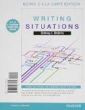Writing Situations, Books a la Carte Plus MyWritingLab with Pearson eText -- Access Card Pac...
