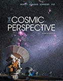 The Cosmic Perspective Plus Mastering Astronomy with Pearson eText -- Access Card Package (8...