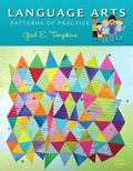 Language Arts : Patterns of Practice, Enhanced Pearson EText with Loose-Leaf Version -- Acce...