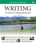 Writing : A Guide for College and Beyond Plus MyWritingLab with Pearson EText -- Access Card...