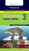 NorthStar Reading and Writing 3 MyEnglishLab, International Edition