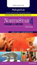 NorthStar Reading and Writing 4 MyEnglishLab, International Edition