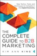 King : Complete Guide to B2B Marketin