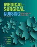 Medical-Surgical Nursing: Clinical Reasoning in Patient Care Plus MyNursingLab with Pearson ...