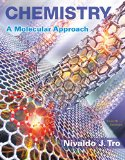 Chemistry: A Molecular Approach Plus MasteringChemistry with eText -- Access Card Package (4...