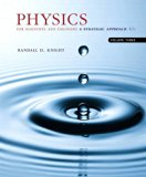 Physics for Scientists and Engineers with Modern Physics: A Strategic Approach, Vol. 3 (Chs ...