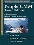 The People CMM: A Framework for Human Capital Management (paperback) (2nd Edition) (SEI Seri...
