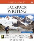 Backpack Writing Plus MyWritingLab with Pearson EText -- Access Card Package